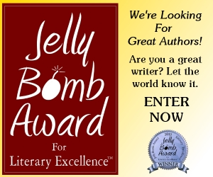 Jelly Bomb Award