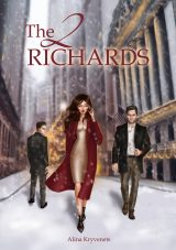 "A Christmas novel ""The 2 Richards"""