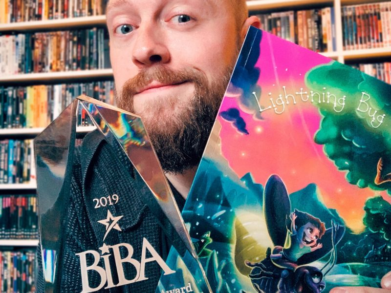 BIBA™ Illustration Contest
