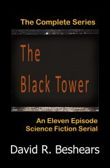 The Black Tower - the complete series