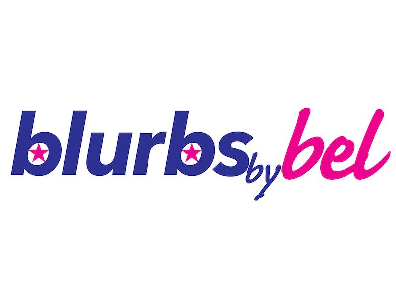 Blurbs by Bel