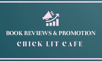Chick Lit Cafe Book Marketing