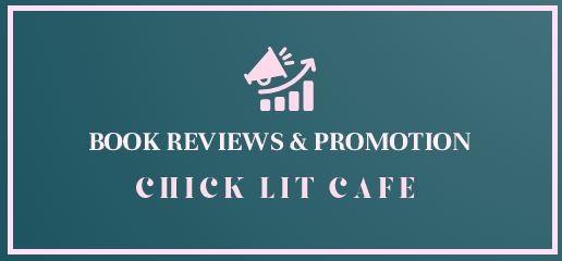 Chick Lit Cafe Book Marketing