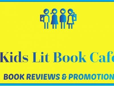 Kids Lit Book Cafe