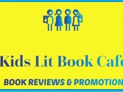 Kids Lit Book Cafe