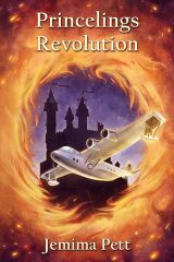 Princelings Revolution - the last in the series