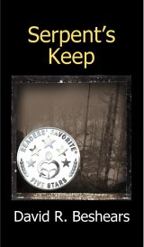Serpent's Keep - book one in series