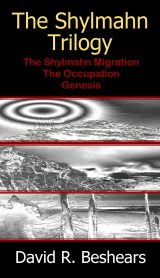 The Shylmahn Trilogy - all three epic volumes