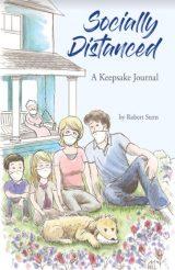 Socially Distanced: A Keepsake Journal by Robert Stern