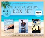 The Rivera Sisters Series - Contemporary Inspirational Romance - BOX SET - Books 1-3