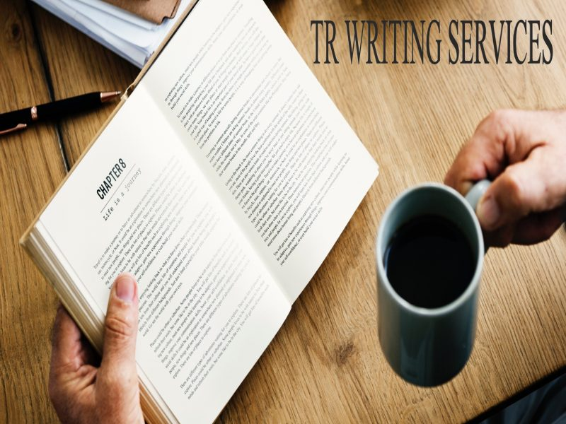 TR Writing Service