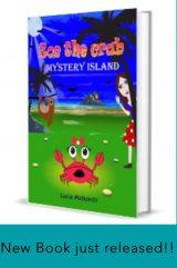 Zoe the Crab- Mystery Island