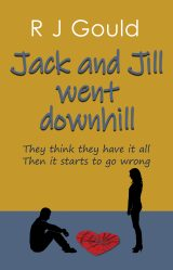 Jack and Jill went downhill