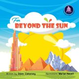 Far Beyond the Sun- Introduction to Solar System and Telescope, as well as Math and Geography