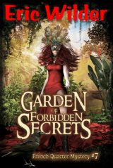 Garden of Forbidden Secrets