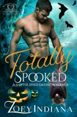 Totally Spooked: A Shifter Speed Dating Romance