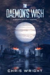The Daemon's Wish by Chris Wright