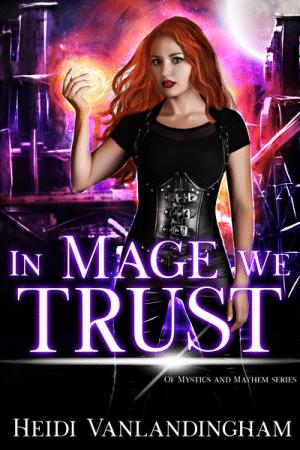 In Mage We Trust