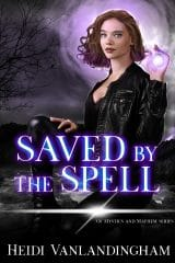 Saved By the Spell
