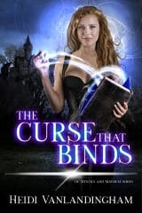 The Curse That Binds
