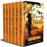 Wavily Witches: The Complete Series