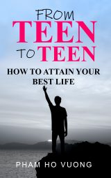 Inspiring book for teenagers. MUST READ!!!