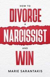 How to Divorce a Narcissist and Win