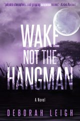 Wake Not the Hangman - A tale of courage, comradery, and cunning | Page-turner!