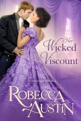 Her Wicked Viscount