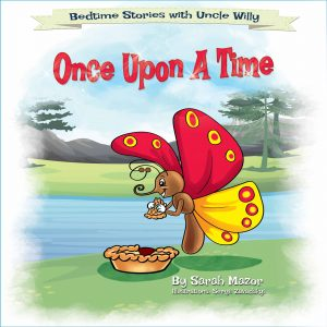 Once Upon a Time - Bedtime Stories with Uncle Willy