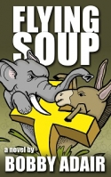 Flying Soup - A Satire - Kindle Best Sellers