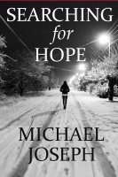 Mystery Thriller Searching For Hope