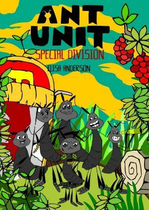 Ant Unit- Special Division