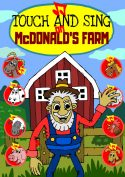 Touch and Sing on MacDonald's Farm - An Interactive Touch-Button Sound Book