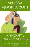 A SNOOPY, SNARKY SENIOR