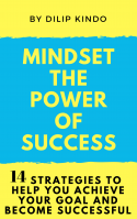 Mindset The Power Of Success