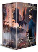 The Elemental Trilogy Box Set