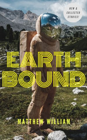 Earth Bound: Stories