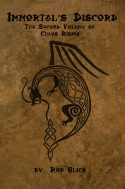 Immortal's Discord (Volume 2 of Chaos Rising)
