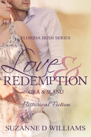 Love & Redemption (Florida Irish) Book 1