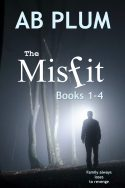 The MisFit Books 1-4