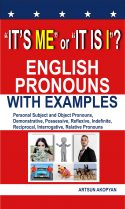 English Pronouns with Examples