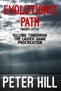 Evolution's Path Omnibus Edition
