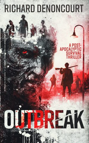 Outbreak: A Survival Horror Thriller