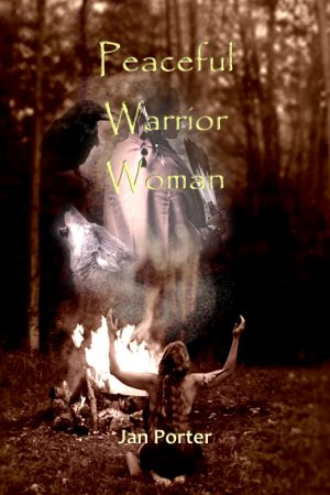 Peaceful Warrior Woman