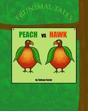 Peach VS Hawk