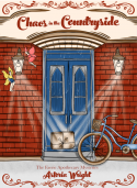 Chaos in the Countryside: Novella Prequel to The Faerie Apothecary Mysteries