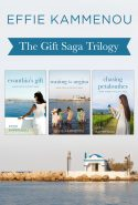 The Gift Saga Trilogy Box Set