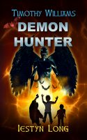Timothy Williams Demon Hunter