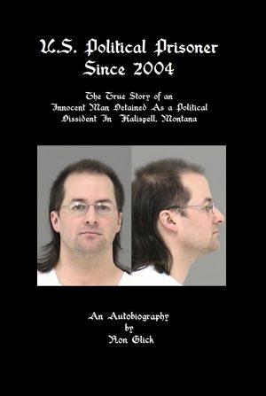 U.S. Political Prisoner Since 2004